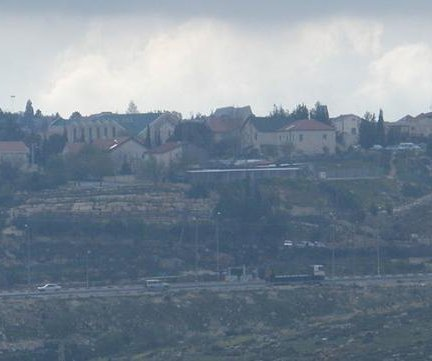 Israeli court orders demolition of Jewish settlement in West Bank