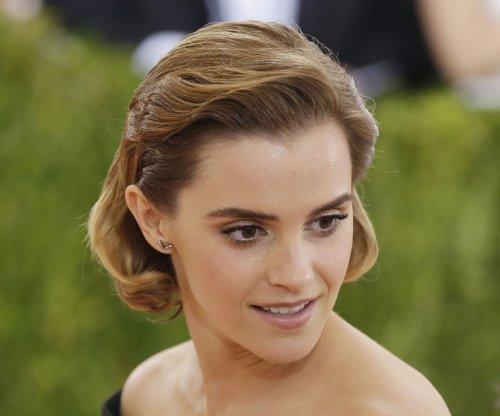 Emma Watson sings as Belle in 'Beauty and the Beast'