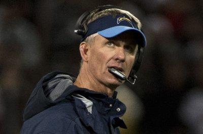 Denver Broncos hiring Mike McCoy as offensive coordinator