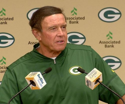 Dom Capers returning as Green Bay Packers' DC