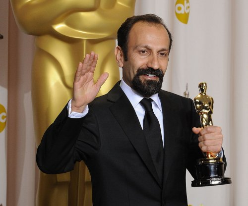 Iranian director may be banned from Oscars after Trump immigration order