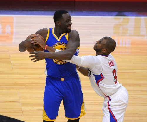 Draymond Green's odd triple-double leads Golden State Warriors past Memphis Grizzlies