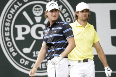 Emiliano Grillo early leader at the Arnold Palmer Invitational