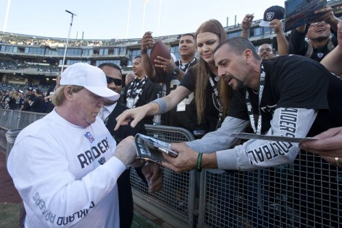 Costly Las Vegas move could force Oakland Raiders ownership change
