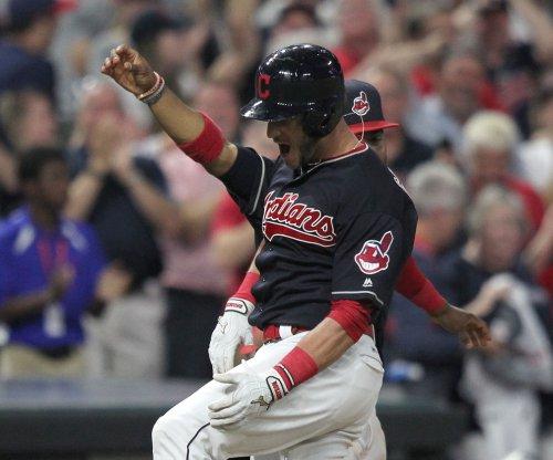 Cleveland Indians beat Colorado Rockies behind Yan Gomes' three-run HR in ninth