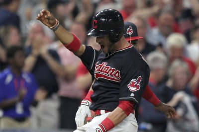 Cleveland Indians beat Colorado Rockies behind Yan Gomes' three-run HR in ninth