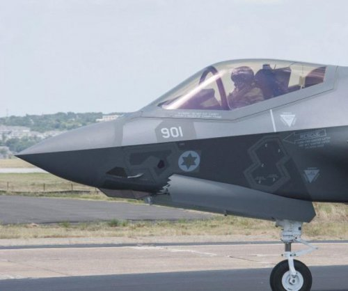 Israel finalizes deal for additional F-35 stealth fighters
