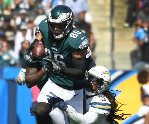 Despite injuries, Philadelphia Eagles keep on winning