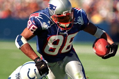 Terry Glenn: Former New England Patriots WR dies in car wreck