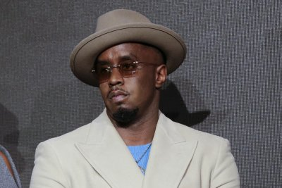 Diddy tops Forbes' highest-paid musician list for 2017