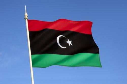 Libyan oil production hits post-Gadhafi high