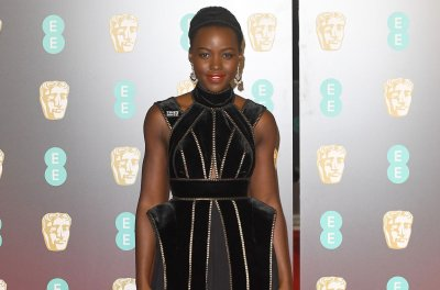 Lupita Nyong'o to star in adaptation of Trevor Noah's book 'Born a Crime'