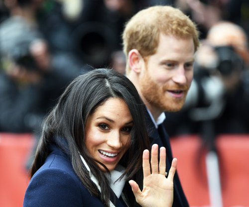 Prince Harry, Meghan Markle to have spring-inspired wedding cake