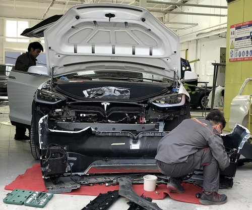 California investigating Tesla amid claims of unreported injuries