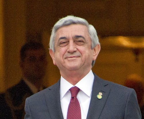 Armenia prime minister resigns after 6 days in office