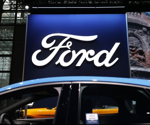 Ford announces temporary halt to production of F-150s