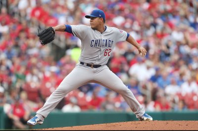Cubs hope offense wakes up vs. Pirates