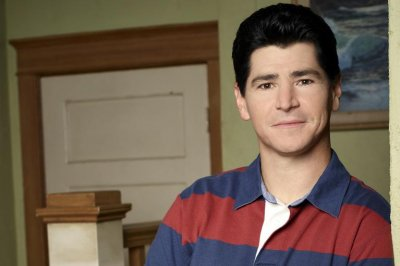 'Roseanne' alum Michael Fishman and wife Jennifer Briner divorcing