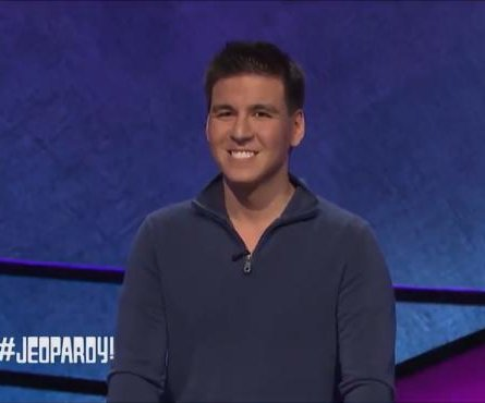 'Jeopardy!' contestant James Holzhauer reaches $1 million on game show