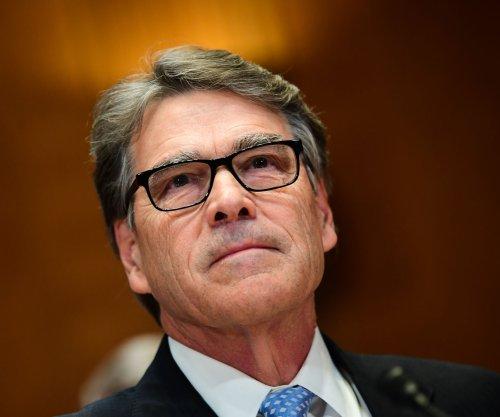 Energy Secretary Rick Perry announces plans to resign amid Ukraine probe