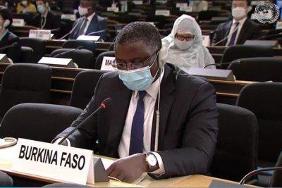 U.N. Human Rights Council resumes with debate on U.S. racism