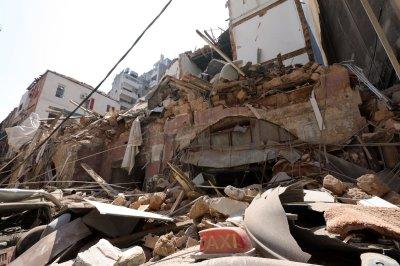 Beirut port explosion exacerbates Lebanon's economic crisis