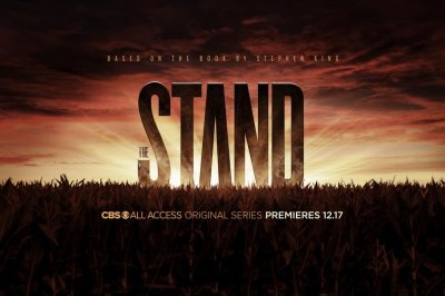'The Stand,' series based on Stephen King novel, to premiere Dec. 17
