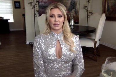 Brandi Glanville: Denise Richards can't 'pick and choose' what is shown on 'RHOBH'