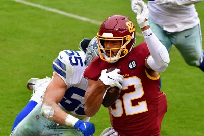 Fantasy football: Robert Tonyan, Logan Thomas among top Week 16 tight ends