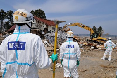 Russia, Taiwan join growing chorus of disapproval over Fukushima water release