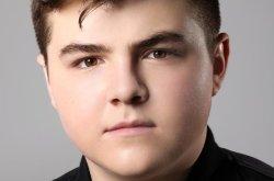 'Saints' star William Ludwig: Playing kid Tony Soprano was a 'bit scary'