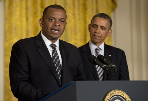 Obama nominates Charlotte mayor as transportation secretary