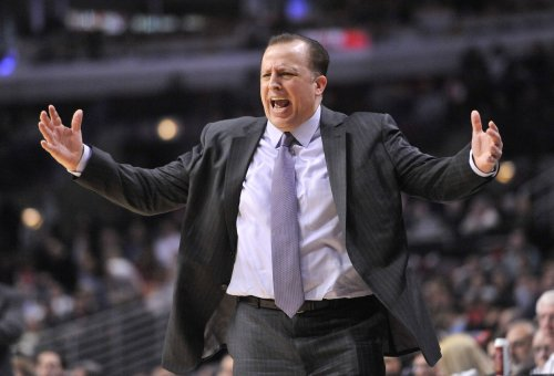 Thibodeau to coach East NBA All-Stars