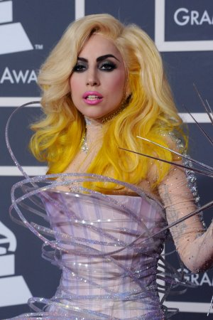 Time: Gaga, O'Brien influential artists