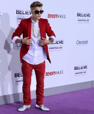 Justin Bieber moving out of Calabasas home
