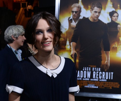 Keira Knightley discuses her 'extreme' work schedule