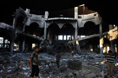 Hamas official: Extended cease-fire deal