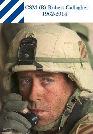 Black Hawk Down soldier dies at 52