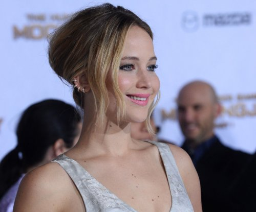 Jennifer Lawrence tops Forbes' list of highest-grossing actors