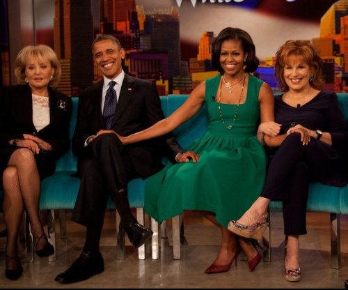 Joy Behar to fill in for Whoopi Goldberg on 'The View' next week