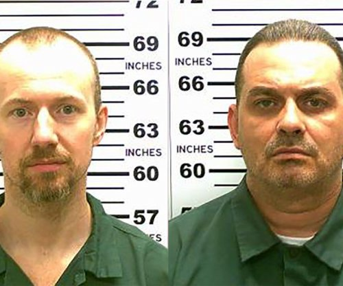 N.Y. prison escapees elude 800 cops, 900 leads