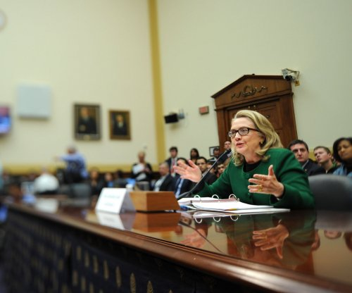Rep. Grayson files ethics complaint against Benghazi committee members McCarthy, Gowdy