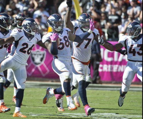 Defense bails out unbeaten Denver Broncos