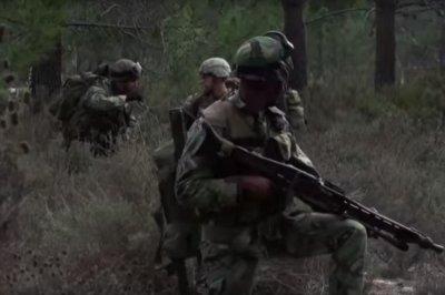 Trident Juncture combat camera captures amphibious assault exercise