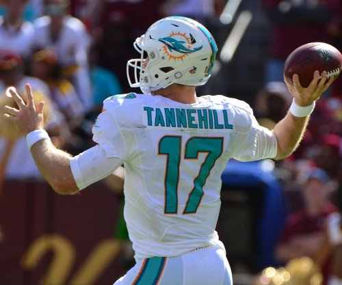 Resurgent Miami Dolphins in ultimate TNF test vs. Patriots