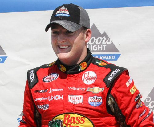 Ty Dillon to sub for Tony Stewart at Atlanta