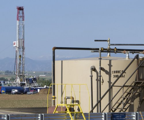 U.S. shale oil down, but not out