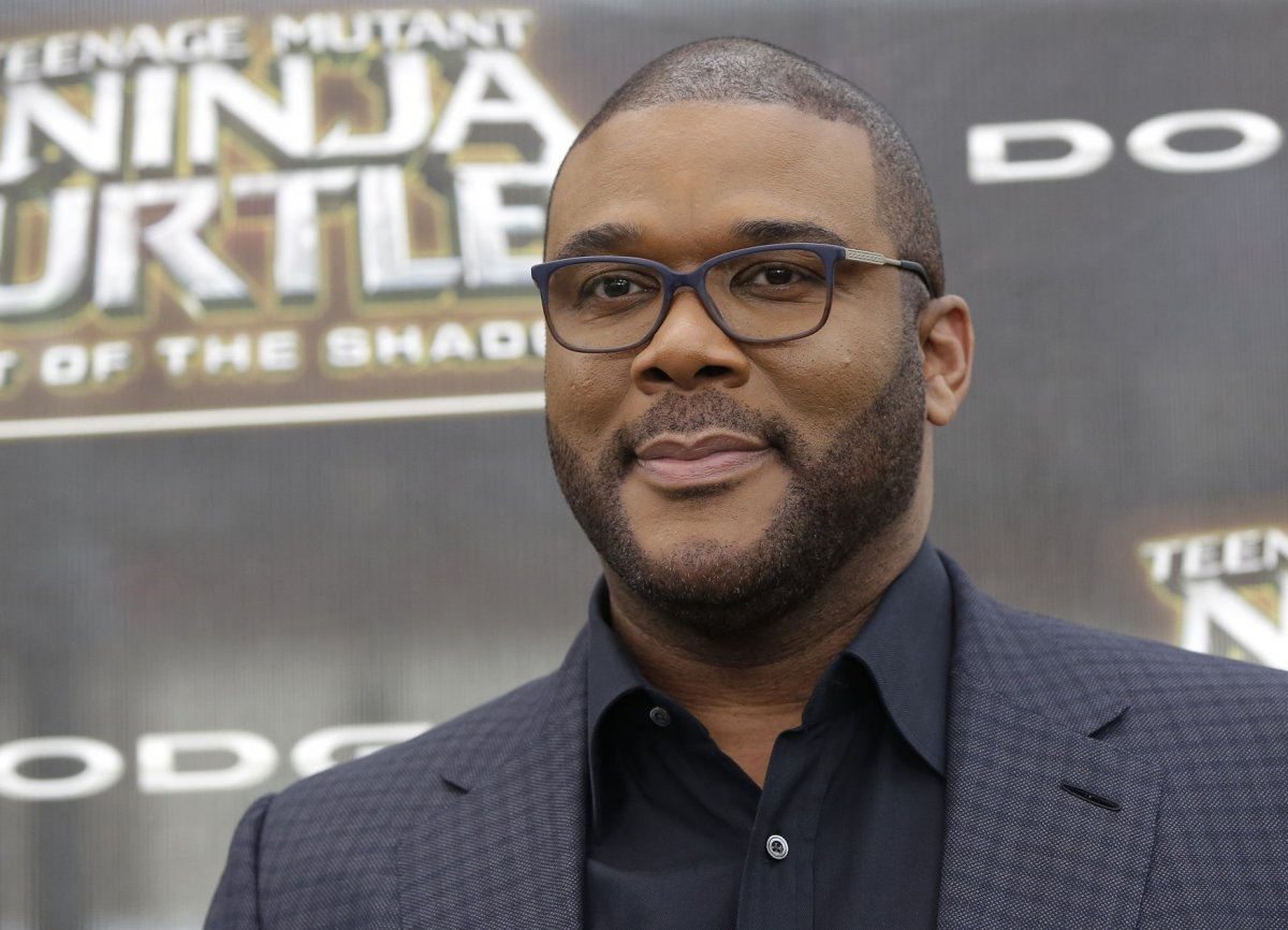 Tyler Perry releases trailer for new movie, 'Boo! A Madea ...