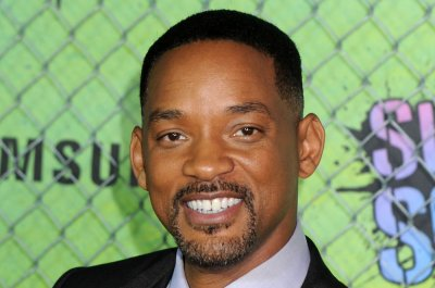 Will Smith says he and his dying dad bonded over themes in 'Collateral Beauty'