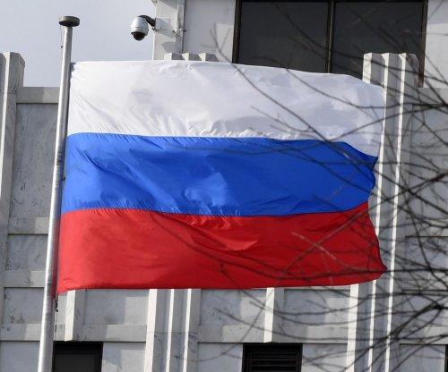 Kremlin cancels Friday talks with U.S. over new sanctions